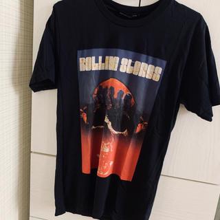 ジィヒステリックトリプルエックス(Thee Hysteric XXX)のジィヒステリックトリプルエックス ローリングストーンズ ヒステリックグラマー(Tシャツ/カットソー(半袖/袖なし))