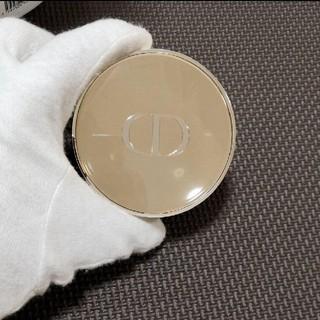 ディオール(Dior)のプレステージクッションファンデーションケース(ファンデーション)