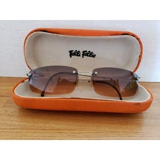フォリフォリ(Folli Follie)のFolli Follieサングラス(サングラス/メガネ)