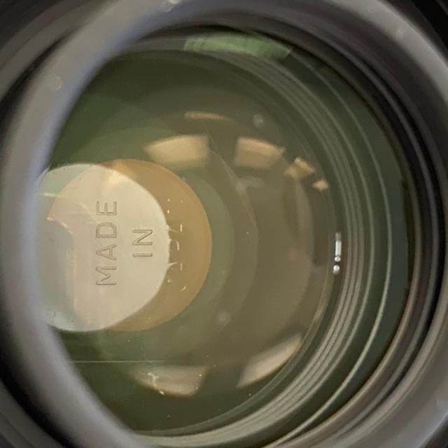 SIGMA(シグマ)のSIGMA テレコンバーター TC-1401 ニコン用 スマホ/家電/カメラのカメラ(その他)の商品写真