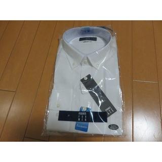 パーソンズ(PERSON'S)のメンズ ボタンダウンシャツ XL(シャツ)