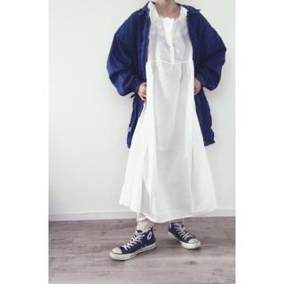 Santa Monica - vintage denim jacket