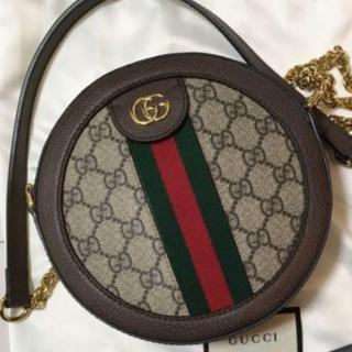 Gucci - 女性に大人気!グッチ ショルダーバッグ