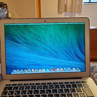 Mac (Apple) - macbook air 2014 i5 4gb 128gb