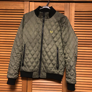 FRED PERRY - ジャケット