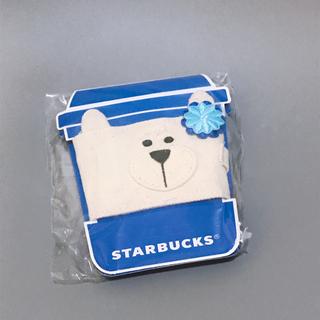 スターバックスコーヒー(Starbucks Coffee)の新品 スターバックス スタバ 台湾 ドリンクホルダー 期間限定 海外 日本未発売(エコバッグ)