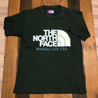THE NORTH FACE - ノースフェイス    H/S Logo Pocket  Tee    Mサイズ