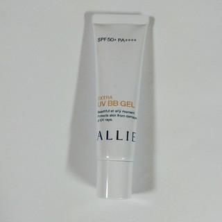 アリィー(ALLIE)のアリィ エクストラUV BBジェル(日焼け止め/サンオイル)