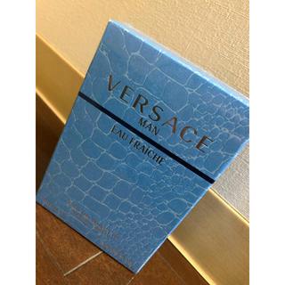 ヴェルサーチ(VERSACE)のVERSACE メンズ香水(香水(男性用))