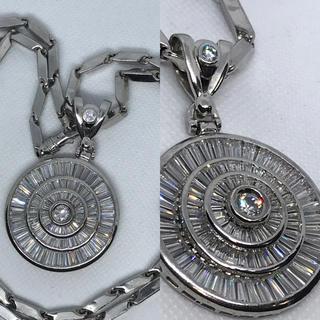 アヴァランチ(AVALANCHE)のAVALANCHE アヴァランチ アバランチ silver 925 シルバー(ネックレス)