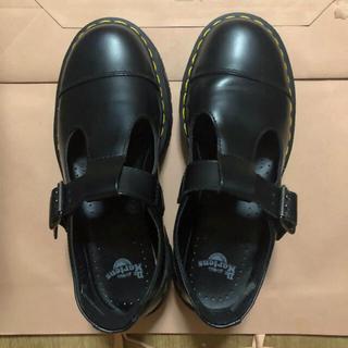 ドクターマーチン(Dr.Martens)のドクターマーチン 厚底 シューズ(ローファー/革靴)