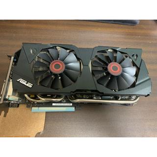 ASUS - GTX980 ASUS STRIX