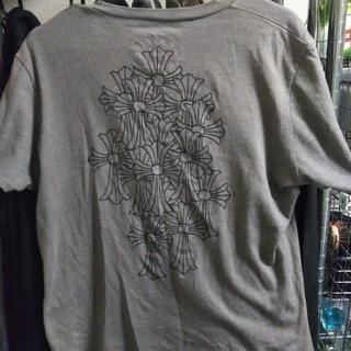 Chrome Hearts - クロムハーツ Tシャツ セメタリー Mサイズ
