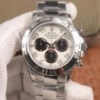 OMEGA - 超人気  極美品  ROLEX 腕時計 自動巻き