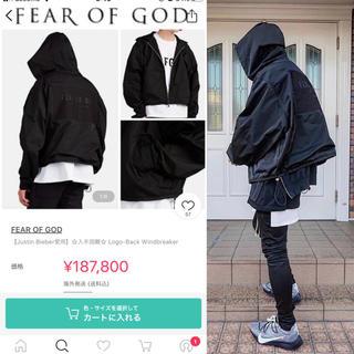 FEAR OF GOD - fear of god /フィアオブゴッド   6th