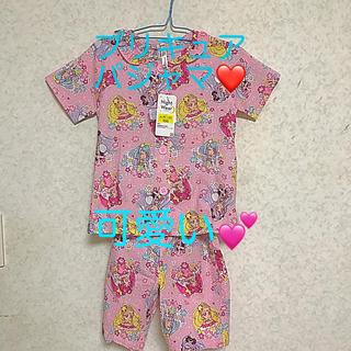 プリキュアの可愛いパジャマ