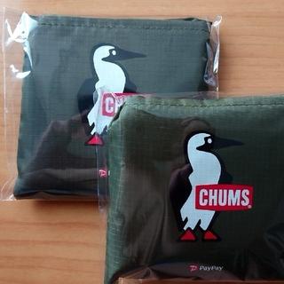 チャムス(CHUMS)のpaypay chums セブンイレブン エコバッグ(エコバッグ)