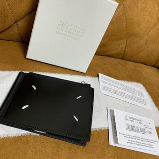 マルタンマルジェラ(Maison Martin Margiela)の20AW 国内完売品 Maison Margiela 財布 マネークリップ(マネークリップ)