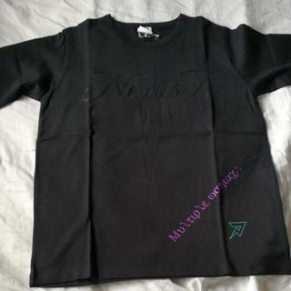 ネクサスセブン(NEXUSVII)の【新品】NEXUSVII EVEN T Mサイズ(Tシャツ/カットソー(半袖/袖なし))