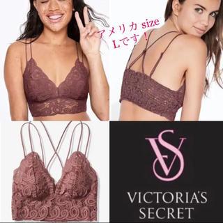 Victoria's Secret - ヴィクトリアシークレットブラレットアメリカサイズL
