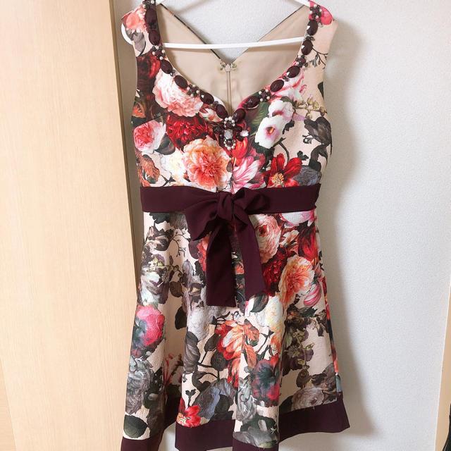Andy(アンディ)のAndy ドレス レディースのフォーマル/ドレス(ナイトドレス)の商品写真