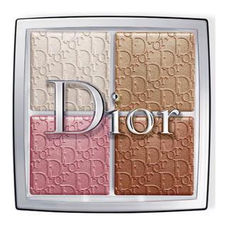 Dior - ディオール バックステージ フェイス パレット グロウ 新品 チーク ハイライト