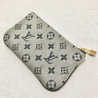 LOUIS VUITTON - 【 美品 】ルイヴィトン コインケース