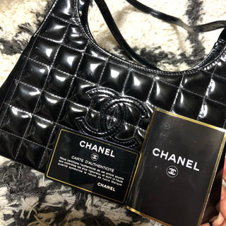 CHANEL - シャネル バック