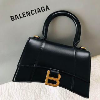 Balenciaga - バレンシアガ BALENCIAGA アワーグラス XS バッグ