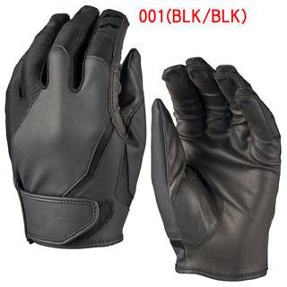 アンダーアーマー(UNDER ARMOUR)の40%オフ アンダーアーマー MD ブラック 守備手袋 守備用 グローブ 野球(グローブ)