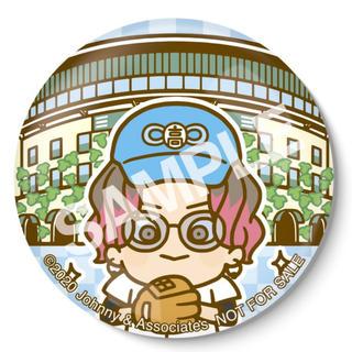 関ジャニ∞ - 関ジャニ∞ ご当地BOY缶バッジ 兵庫会場 安田章大 甲子園