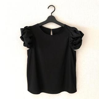 チャイルドウーマン(CHILD WOMAN)のall of me♡プルオーバーシャツ(シャツ/ブラウス(半袖/袖なし))