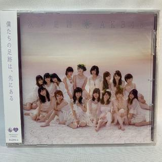 AKB48 / 次の足跡[劇場盤](ポップス/ロック(邦楽))