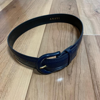 ANAYI - アナイ ベルト