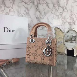 Dior - DIOR ディオール ショルダーバッグ
