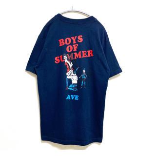 Supreme - boys of summer ボーイズオブサマー Tシャツ 野村訓一