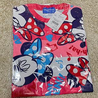 Disney - ディズニーリゾート ミニー キッズ Tシャツ 130cm
