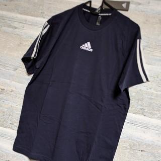 adidas - 新品 アディダス tシャツ L