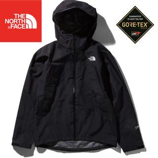 THE NORTH FACE - THE NORTH FACE ノースフェイス クライムライトジャケット ブラック
