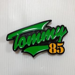 トミーヒルフィガー(TOMMY HILFIGER)のTommy ベルト バックル(ベルト)