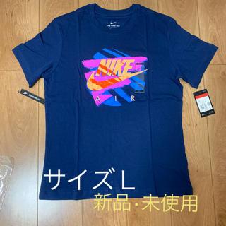 NIKE - 【新品】NIKE EXP 2 ショートスリーブ Tシャツ size:L