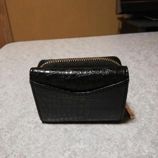 しまむら - 三つ折り財布
