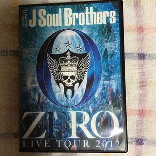 三代目 J Soul Brothers - 三代目J Soul Brothers DVD