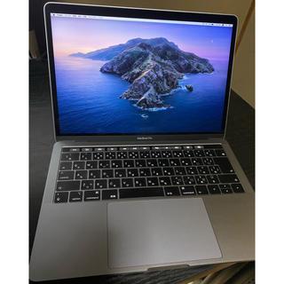 Apple - MacBook Pro 13インチ 2018年モデル[MR9Q2J/A]