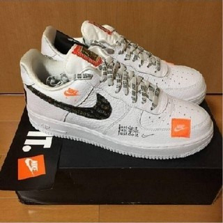 NIKE - NIKE AIR FORCE 1 AR7719-100