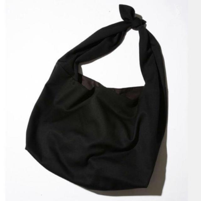 Dulcamara(ドゥルカマラ)のdulcamara よそいきトートバッグ メンズのバッグ(トートバッグ)の商品写真
