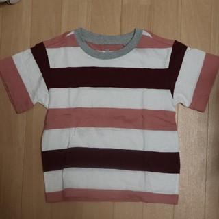 ユニクロ(UNIQLO)の【新品】ユニクロTシャツ サイズ110(その他)