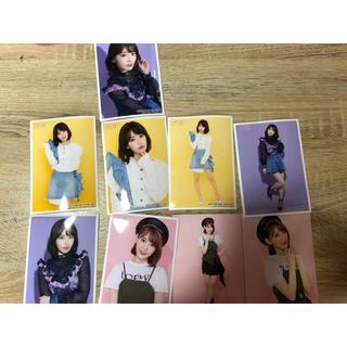 エイチケーティーフォーティーエイト(HKT48)の宮脇咲良 生写真(K-POP/アジア)