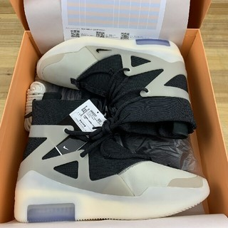 NIKE - 22.5cm-30cm NikeAir Fear of God 1String