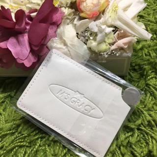 M'S GRACY - 新品エムズグレイシー レディミラー 手鏡